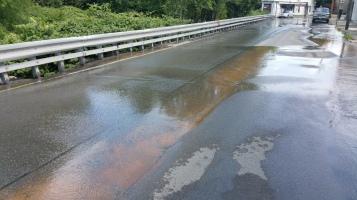 SR309 North to be Closed for Emergency Water Main Repair, Tamaqua, 8-6-2015 (38)