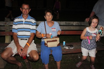 St. John XXIII Parish Picnic, West Penn Community Park, West Penn, 7-31-2015 (42)