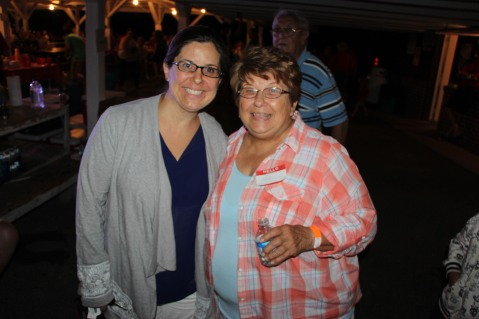 St. John XXIII Parish Picnic, West Penn Community Park, West Penn, 7-31-2015 (45)