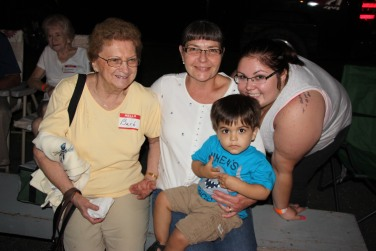 St. John XXIII Parish Picnic, West Penn Community Park, West Penn, 7-31-2015 (66)