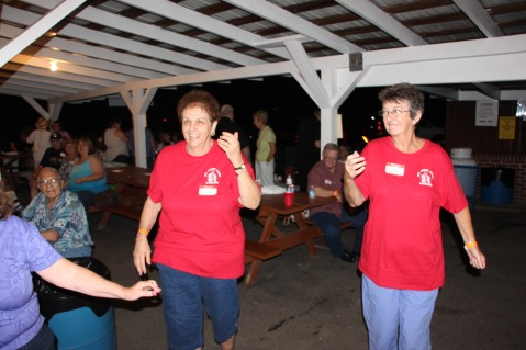 St. John XXIII Parish Picnic, West Penn Community Park, West Penn, 7-31-2015 (74)