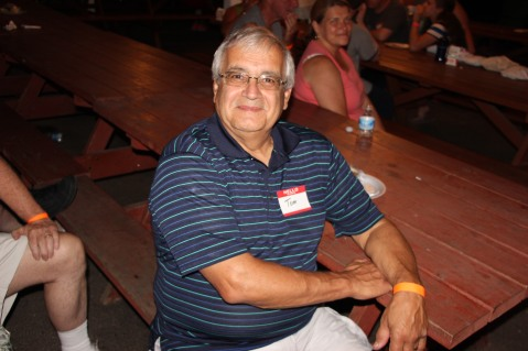 St. John XXIII Parish Picnic, West Penn Community Park, West Penn, 7-31-2015 (77)