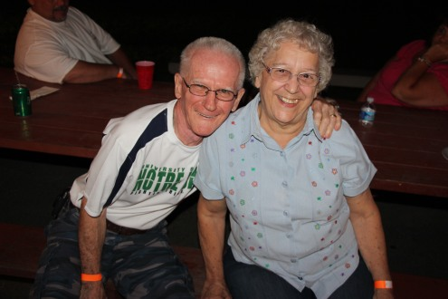 St. John XXIII Parish Picnic, West Penn Community Park, West Penn, 7-31-2015 (84)