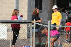 St. Luke's Health Walk, Health Walk, Panther Valley Football Stadium, Lansford (30)