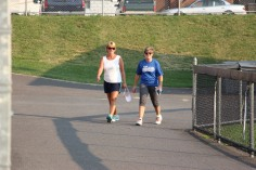 St. Luke's Health Walk, Health Walk, Panther Valley Football Stadium, Lansford (36)