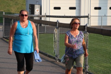 St. Luke's Health Walk, Health Walk, Panther Valley Football Stadium, Lansford (38)