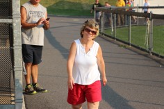 St. Luke's Health Walk, Health Walk, Panther Valley Football Stadium, Lansford (48)