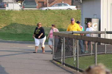 St. Luke's Health Walk, Health Walk, Panther Valley Football Stadium, Lansford (50)