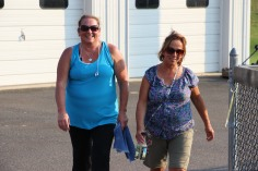 St. Luke's Health Walk, Health Walk, Panther Valley Football Stadium, Lansford (8)