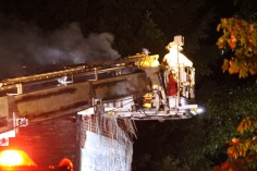 Structure Fire, 89 Park Place Road, Mahanoy Township, 8-8-2015 (124)