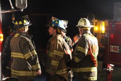 Structure Fire, 89 Park Place Road, Mahanoy Township, 8-8-2015 (142)