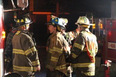 Structure Fire, 89 Park Place Road, Mahanoy Township, 8-8-2015 (143)