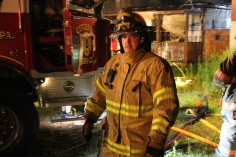Structure Fire, 89 Park Place Road, Mahanoy Township, 8-8-2015 (185)