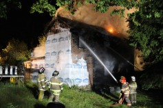 Structure Fire, 89 Park Place Road, Mahanoy Township, 8-8-2015 (21)