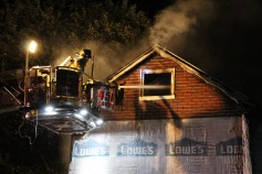 Structure Fire, 89 Park Place Road, Mahanoy Township, 8-8-2015 (224)