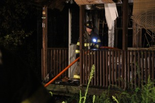 Structure Fire, 89 Park Place Road, Mahanoy Township, 8-8-2015 (283)