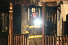 Structure Fire, 89 Park Place Road, Mahanoy Township, 8-8-2015 (335)