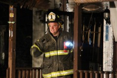 Structure Fire, 89 Park Place Road, Mahanoy Township, 8-8-2015 (341)