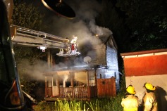 Structure Fire, 89 Park Place Road, Mahanoy Township, 8-8-2015 (53)
