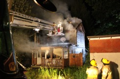 Structure Fire, 89 Park Place Road, Mahanoy Township, 8-8-2015 (58)