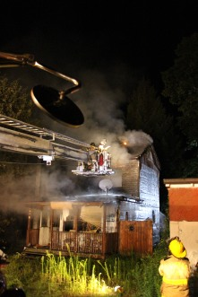 Structure Fire, 89 Park Place Road, Mahanoy Township, 8-8-2015 (61)