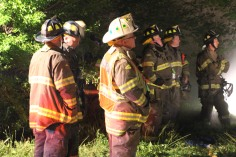 Structure Fire, 89 Park Place Road, Mahanoy Township, 8-8-2015 (80)
