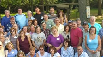 Tamaqua High School of 1975 Class Reunion, West Penn Community Park, West Penn, 8-22-2015 (107)