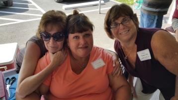 Tamaqua High School of 1975 Class Reunion, West Penn Community Park, West Penn, 8-22-2015 (3)
