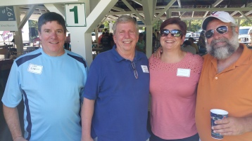 Tamaqua High School of 1975 Class Reunion, West Penn Community Park, West Penn, 8-22-2015 (32)