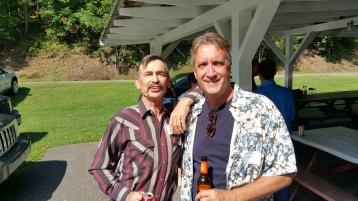 Tamaqua High School of 1975 Class Reunion, West Penn Community Park, West Penn, 8-22-2015 (45)