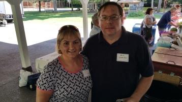 Tamaqua High School of 1975 Class Reunion, West Penn Community Park, West Penn, 8-22-2015 (56)