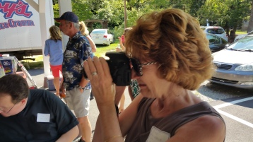Tamaqua High School of 1975 Class Reunion, West Penn Community Park, West Penn, 8-22-2015 (59)
