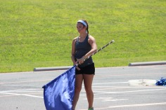 Tamaqua Raider Band Camp, Middle School Parking Lot, Tamaqua, 8-13-2015 (103)