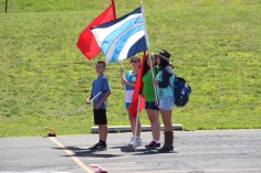 Tamaqua Raider Band Camp, Middle School Parking Lot, Tamaqua, 8-13-2015 (104)