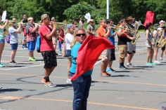 Tamaqua Raider Band Camp, Middle School Parking Lot, Tamaqua, 8-13-2015 (108)