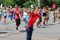 Tamaqua Raider Band Camp, Middle School Parking Lot, Tamaqua, 8-13-2015 (108)
