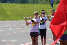 Tamaqua Raider Band Camp, Middle School Parking Lot, Tamaqua, 8-13-2015 (119)