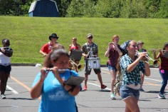 Tamaqua Raider Band Camp, Middle School Parking Lot, Tamaqua, 8-13-2015 (126)