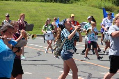 Tamaqua Raider Band Camp, Middle School Parking Lot, Tamaqua, 8-13-2015 (127)