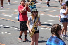 Tamaqua Raider Band Camp, Middle School Parking Lot, Tamaqua, 8-13-2015 (129)