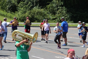 Tamaqua Raider Band Camp, Middle School Parking Lot, Tamaqua, 8-13-2015 (135)