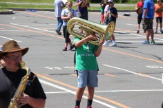Tamaqua Raider Band Camp, Middle School Parking Lot, Tamaqua, 8-13-2015 (138)