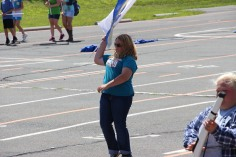 Tamaqua Raider Band Camp, Middle School Parking Lot, Tamaqua, 8-13-2015 (142)