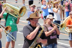 Tamaqua Raider Band Camp, Middle School Parking Lot, Tamaqua, 8-13-2015 (161)