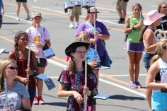 Tamaqua Raider Band Camp, Middle School Parking Lot, Tamaqua, 8-13-2015 (195)
