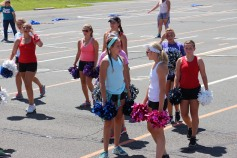 Tamaqua Raider Band Camp, Middle School Parking Lot, Tamaqua, 8-13-2015 (197)