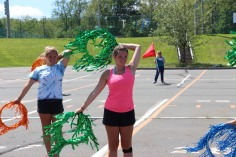 Tamaqua Raider Band Camp, Middle School Parking Lot, Tamaqua, 8-13-2015 (225)