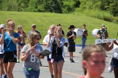 Tamaqua Raider Band Camp, Middle School Parking Lot, Tamaqua, 8-13-2015 (236)