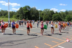 Tamaqua Raider Band Camp, Middle School Parking Lot, Tamaqua, 8-13-2015 (237)