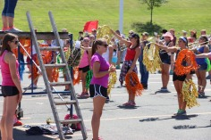 Tamaqua Raider Band Camp, Middle School Parking Lot, Tamaqua, 8-13-2015 (255)